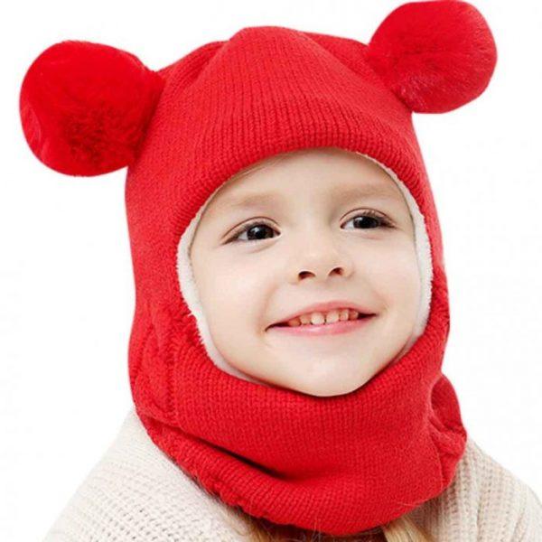 Mũ lên trẻ em