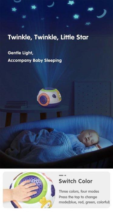 đèn Chiếu Sao đêm