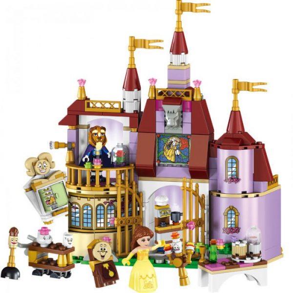 Lâu đài Búp Bê Trẻ Em