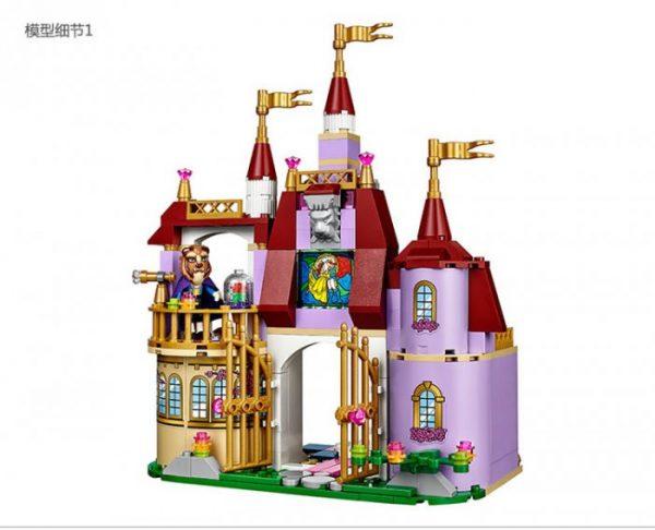Lâu đài Công Chúa