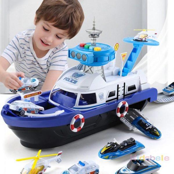 Thuyền đồ Chơi Trẻ Em