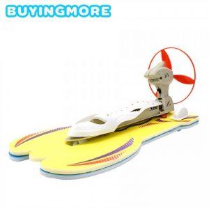 thuyền đồ chơi, thuyền đồ chơi trẻ em, thuyền có cánh quạt
