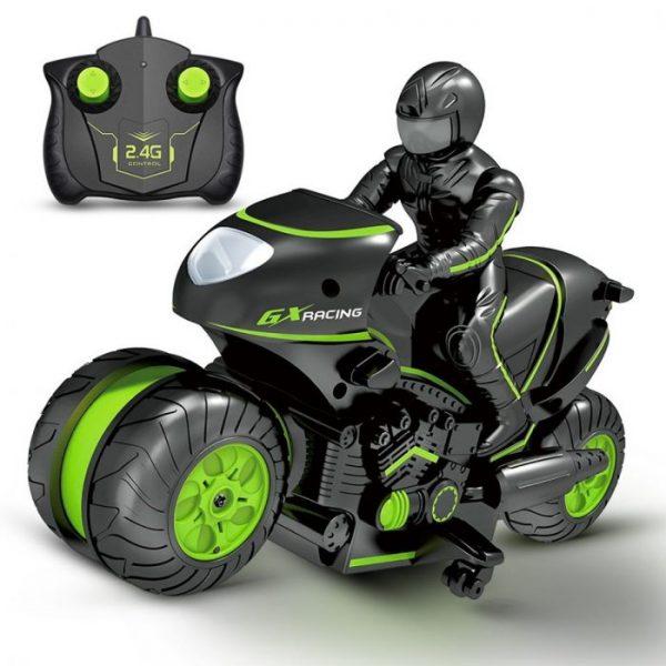xe mô tô điều khiển từ xa