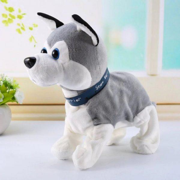 Chó Con Robot