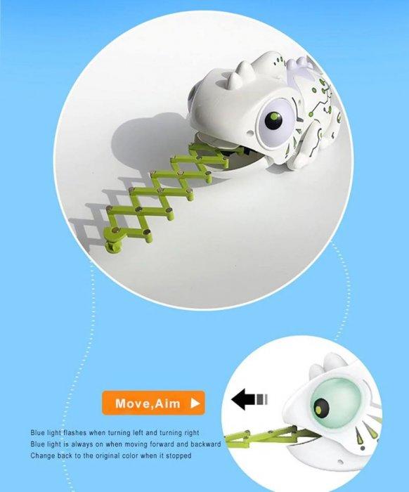 Robot Khủng Long điều Khiển