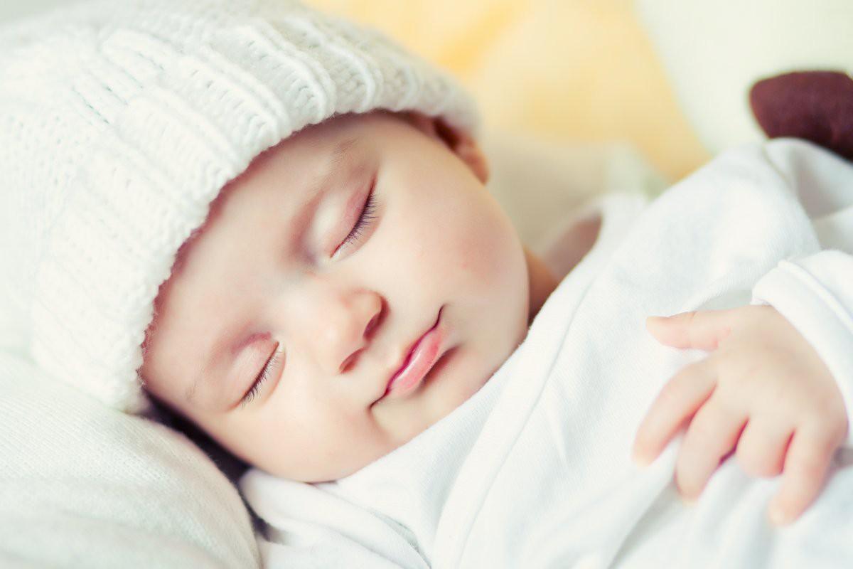 Bí quyết giúp trẻ ngủ ngon