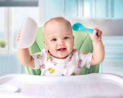 mẹo giúp trẻ ăn ngon miệng
