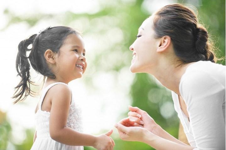 dạy trẻ về lòng biết ơn 1
