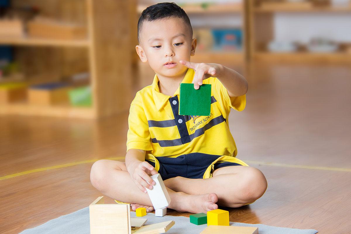 Rèn luyện tính kiên trì cho con ngay từ nhỏ